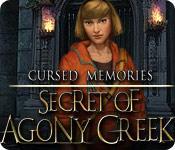 Feature screenshot game Cursed Memories: The Secret of Agony Creek