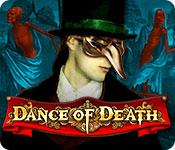 Feature screenshot game Dance of Death