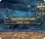 Feature screenshot game Dangerous Solitaire: Zombie Fever