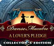 Feature screenshot game Danse Macabre: A Lover's Pledge Collector's Edition