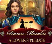 Feature screenshot game Danse Macabre: A Lover's Pledge