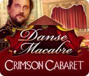 Feature screenshot game Danse Macabre: Crimson Cabaret