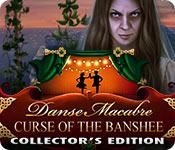 Feature screenshot game Danse Macabre: Curse of the Banshee Collector's Edition