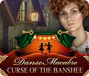 Preview image Danse Macabre: Curse of the Banshee game