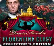 Feature screenshot game Danse Macabre: Florentine Elegy Collector's Edition