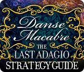 Feature screenshot game Danse Macabre: The Last Adagio Strategy Guide