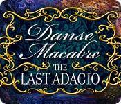Feature screenshot game Danse Macabre: The Last Adagio