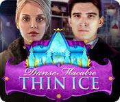Feature screenshot game Danse Macabre: Thin Ice