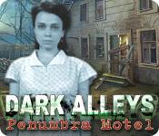 Feature screenshot game Dark Alleys: Penumbra Motel