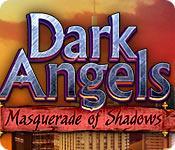 Feature screenshot game Dark Angels: Masquerade of Shadows