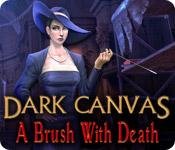 Feature screenshot game Dark Canvas: A Brush With Death