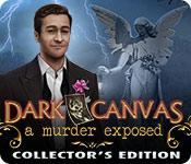 Feature screenshot game Dark Canvas: A Murder Exposed Collector's Edition