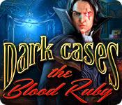 Feature screenshot game Dark Cases: The Blood Ruby