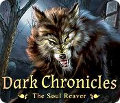 Feature screenshot game Dark Chronicles: The Soul Reaver