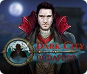 Feature screenshot game Dark City: Budapest