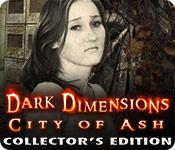 Feature screenshot game Dark Dimensions: City of Ash Collector's Edition