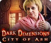 Feature screenshot game Dark Dimensions: City of Ash