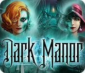 Feature screenshot game Dark Manor: A Hidden Object Mystery