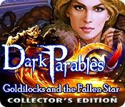 Feature screenshot game Dark Parables: Goldilocks and the Fallen Star Collector's Edition
