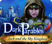 Feature screenshot game Dark Parables: Jack and the Sky Kingdom