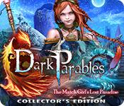 Feature screenshot game Dark Parables: The Match Girl's Lost Paradise Collector's Edition