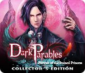 Feature screenshot game Dark Parables: Portrait of the Stained Princess Collector's Edition