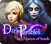Preview image Dark Parables: Queen of Sands game