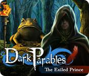 Feature screenshot game Dark Parables: The Exiled Prince