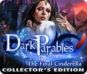 Feature screenshot game Dark Parables: The Final Cinderella Collector's Edition