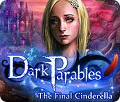 Feature screenshot game Dark Parables: The Final Cinderella