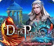 Feature screenshot game Dark Parables: The Match Girl's Lost Paradise