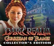 Feature screenshot game Dark Realm: Guardian of Flames Collector's Edition