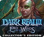 Feature screenshot game Dark Realm: Lord of the Winds Collector's Edition