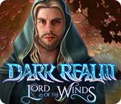 Feature screenshot game Dark Realm: Lord of the Winds