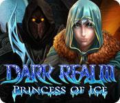 Feature screenshot game Dark Realm: Princess of Ice