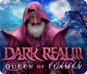 Feature screenshot game Dark Realm: Queen of Flames