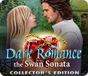 Feature screenshot game Dark Romance: The Swan Sonata Collector's Edition