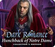 Feature screenshot game Dark Romance: Hunchback of Notre-Dame Collector's Edition