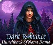Feature screenshot game Dark Romance: Hunchback of Notre-Dame