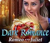 Feature screenshot game Dark Romance: Romeo and Juliet