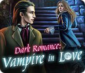 Feature screenshot game Dark Romance: Vampire in Love