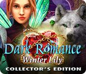 Feature screenshot game Dark Romance: Winter Lily Collector's Edition