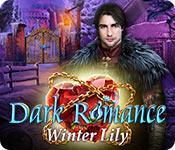 Feature screenshot game Dark Romance: Winter Lily