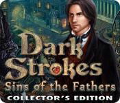 Feature screenshot game Dark Strokes: Sins of the Father Collector's Edition