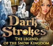 Feature screenshot game Dark Strokes: The Legend of the Snow Kingdom