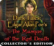 Feature screenshot game Dark Tales: Edgar Allan Poe's The Masque of the Red Death Collector's Edition