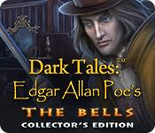 Feature screenshot game Dark Tales: Edgar Allan Poe's The Bells Collector's Edition