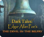 Feature screenshot game Dark Tales: Edgar Allan Poe's The Devil in the Belfry