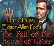 Feature screenshot game Dark Tales: Edgar Allan Poe's The Fall of the House of Usher
