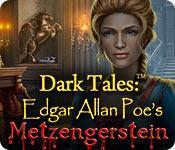 Dark Tales: Edgar Allan Poe's Metzengerstein game play